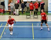 Badminton. Drugie zwycięstwo Polaków na drużynowych mistrzostwach Europy