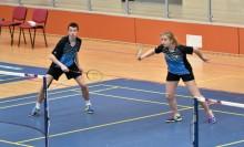 Badminton. Ośmioro suwalczan i trener w reprezentacji województwa