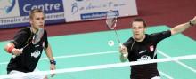 Badminton. Cwalina/Wacha muszą wygrać w Finlandii
