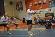 Badminton. Porażka debla Bochat/Cwalina w ćwierćfinale White Nights 2017
