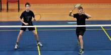 Badminton. Przedłużyć medalową serię