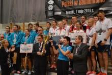 SKB Litpol-Malow po raz 15. Drużynowym Mistrzem Polski