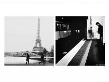 Rzuć okiem na Paryż