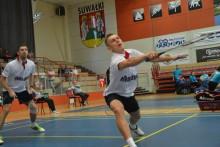 Badminton. Pięć półfinałów dla SKB Litpol-Malow