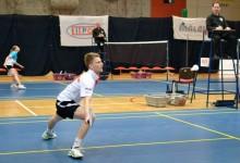 Badminton. Suwalczanie zadowoleni z losowania 52. IMP Elity