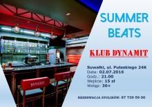 Summer Beats w Klubie Dynamit