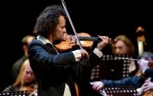 Mariusz Patyra na inaugurację 17. Letniej Filharmonii Aukso [zdjęcia]