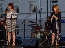 Ostatnia Artystyczna Sobota lipca z zespołem SUSZ [zdjęcia]