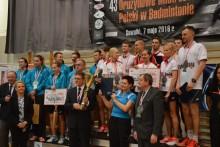 Udany sezon Suwalskiego Klubu Badmintona