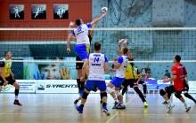 Ślepsk Suwałki - Stal Nysa - 3:0, MVP dla Szczytkova