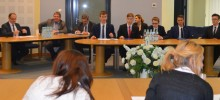 Młodzi mają głos. Pierwsza sesja Młodzieżowej Rady Miasta w Suwałkach [zdjęcia]