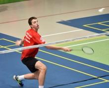 Badminton. Bardzo dobry występ suwalczan w Lubinie