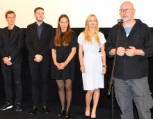Wschodzące gwiazdy kina w filmie Wołyń. Młodzi przeżyli i są dumni