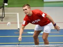 Badminton. Super Series jeszcze nie dla debla Bochat/Cwalina
