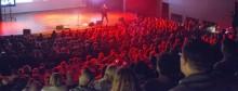 Stachursky poderwał suwalską publiczność [zdjęcia]