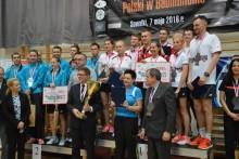 Badminton. Ekstraklasa w nowej formule