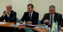 XX Sesja Rady Powiatu w Suwałkach. Pół godziny i do domu
