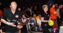 Bowling. Ruszyła 8. edycja Suwalskiej Ligi Bowlingowej [wideo i zdjęcia]