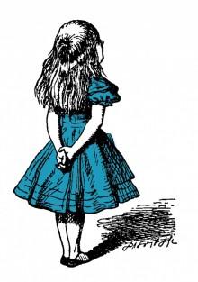 Alicja w krainie czarów. Spektakl familijny