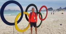 Adam Cwalina liczy na igrzyska w Tokio. Mentalność zwycięzcy [wideo]