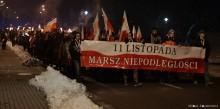 """XI Młodzieżowy Marsz Niepodległości: """"Po jedenaste – kochaj Ojczyznę!"""" [zdjęcia]"""