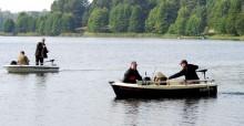 Na ryby łodzią z silnikiem spalinowym?