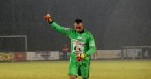 Wigry Suwałki - GKS Katowice 3:2. Zwycięstwo mogło być wyższe [wideo]