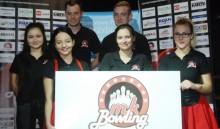 Suwalska Liga Bowlingowa.  Darmar nowym liderem, gospodarze górą
