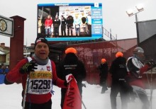 Biegi, triathlon, kolarstwo. Wojciech Klekotko trenuje. Możesz ćwiczyć razem z nim