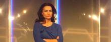 Małgorzata Pieczyńska pływa Czarną Hańczą [wywiad]