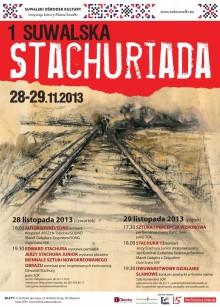 Święto miłośników Stachury w Suwałkach