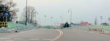 Przejażdżka nową Wigierską [wideo]