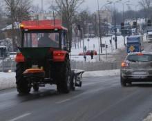 Kto odpowiada za wypadek na śliskiej drodze