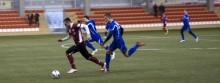 Wigry pokonały wicemistrza Litwy