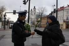 Biała wstążka w walce z przemocą