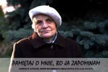 Po 50 latach przyjechał na pogrzeb i zabłądził. Policjanci z Ełku pomogli staruszkowi