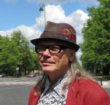 Kamil Sipowicz opowie o hipisach