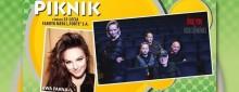 Muzyczne gwiazdy i moc konkursów. Wielki piknik z okazji 25-lecia FORTE w Suwałkach