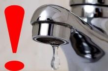 Uwaga! W czwartek i piątek nie będzie ciepłej wody