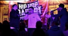 Hip-hopowy raport w Warce. Wystąpili Kali, Paluch i KęKę