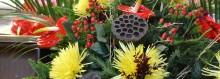 Kwiaty znów ożywią cmentarze