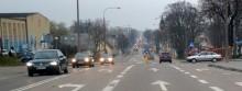 Upraszczanie skrzyżowań