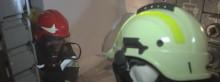 Akcja w zadymionej piwnicy [wideo]