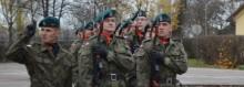 Wojsko zawalczyło o przetrwanie - fotorelacja