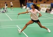 Badminton. W Orleanie tylko Sashina i męskie deble