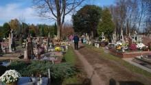 Cmentarze niczyje