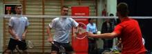 Badminton. Hit ligi w Solcu Kujawskim
