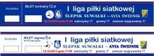 Bilety i karnety na mecze Ślepska