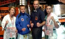 Złoto i brąz karateków na XIX OOM