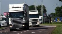 Rewolucja transportowa w Polsce, ale nie w Suwałkach